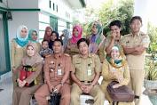 PKM Buki Gelar Pertemuan Lintas Sektoral Triwulan II Tahun 2017
