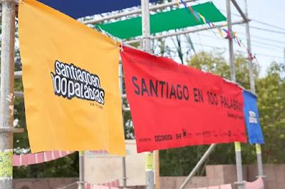 Javiera Mena participará en la premiación en línea de Santiago en 100 Palabras