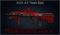 AUG A3 Team Epic