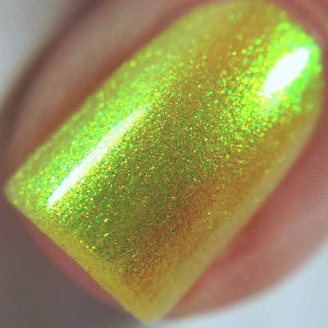 Tonic Polish-Shine A Light