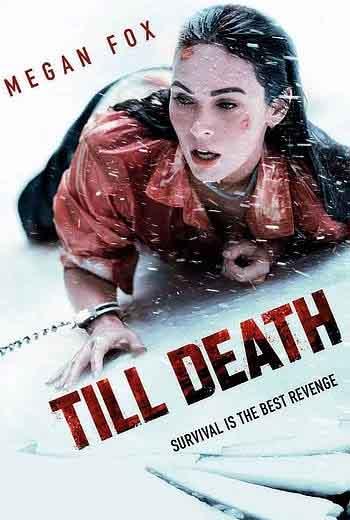 Till Death 2021 480p 300MB BRRip Dual Audio [Hindi - English] MKV