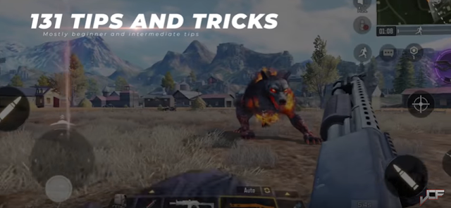 131 tips and tricks for Call of Duty Mobile