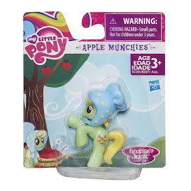 MLP Sweet Apple Acres Single Story Pack Apple Munchies Friendship is Magic Collection Pony