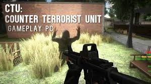 CTU Counter Terrorism Unit Setup Download