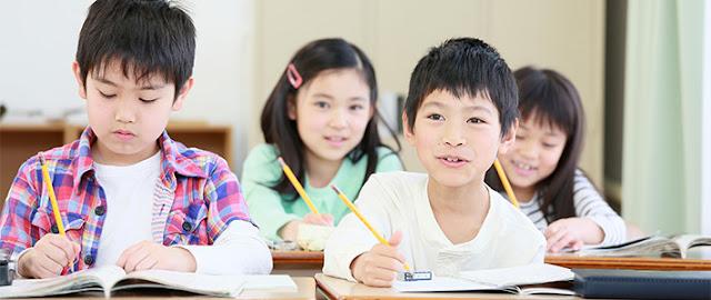 تجربة اليابان في التعليم