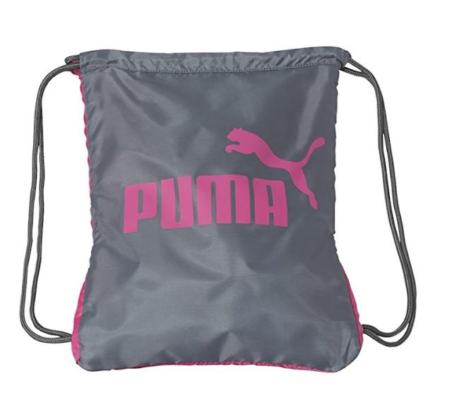 Amazon: Puma Forever Carrysacks only $5-6!