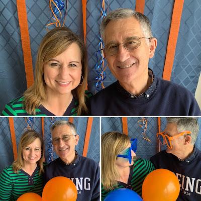 Pretzel party photo shoot @michellepaigeblogs.com
