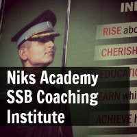 Niks Academy For SSB Interview Coaching