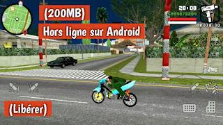 Comment télécharger GTA SA Lite (200 Mo) Full Mod Drag sur Android - Dernier