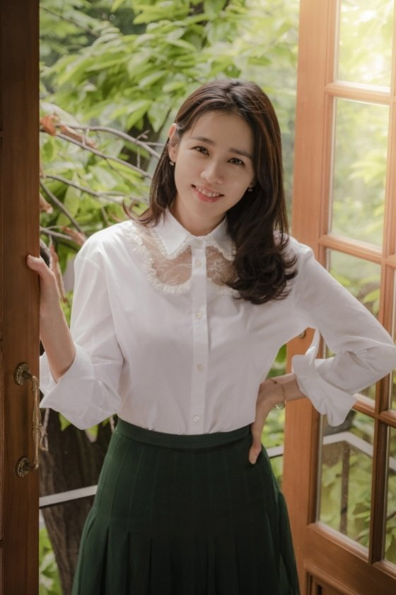 Son Ye Jin, Hollywood filmi 'Cross'da rol alacak