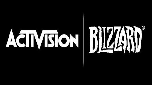 14 juegos de Activision Blizzard desaparecen de las tiendas online