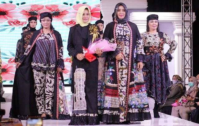 Bella Hasura Dukung Pemulihan Ekonomi Melalui Industri Fashion