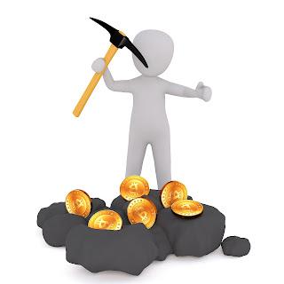 Mining bitcoin? apa itu mining bitcoin? pelajari selengkapnya