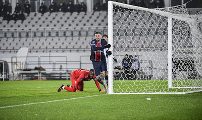 ملخص واهداف مباراة باريس سان جيرمان ومارسيليا (2-1) كاس السوبر الفرنسي