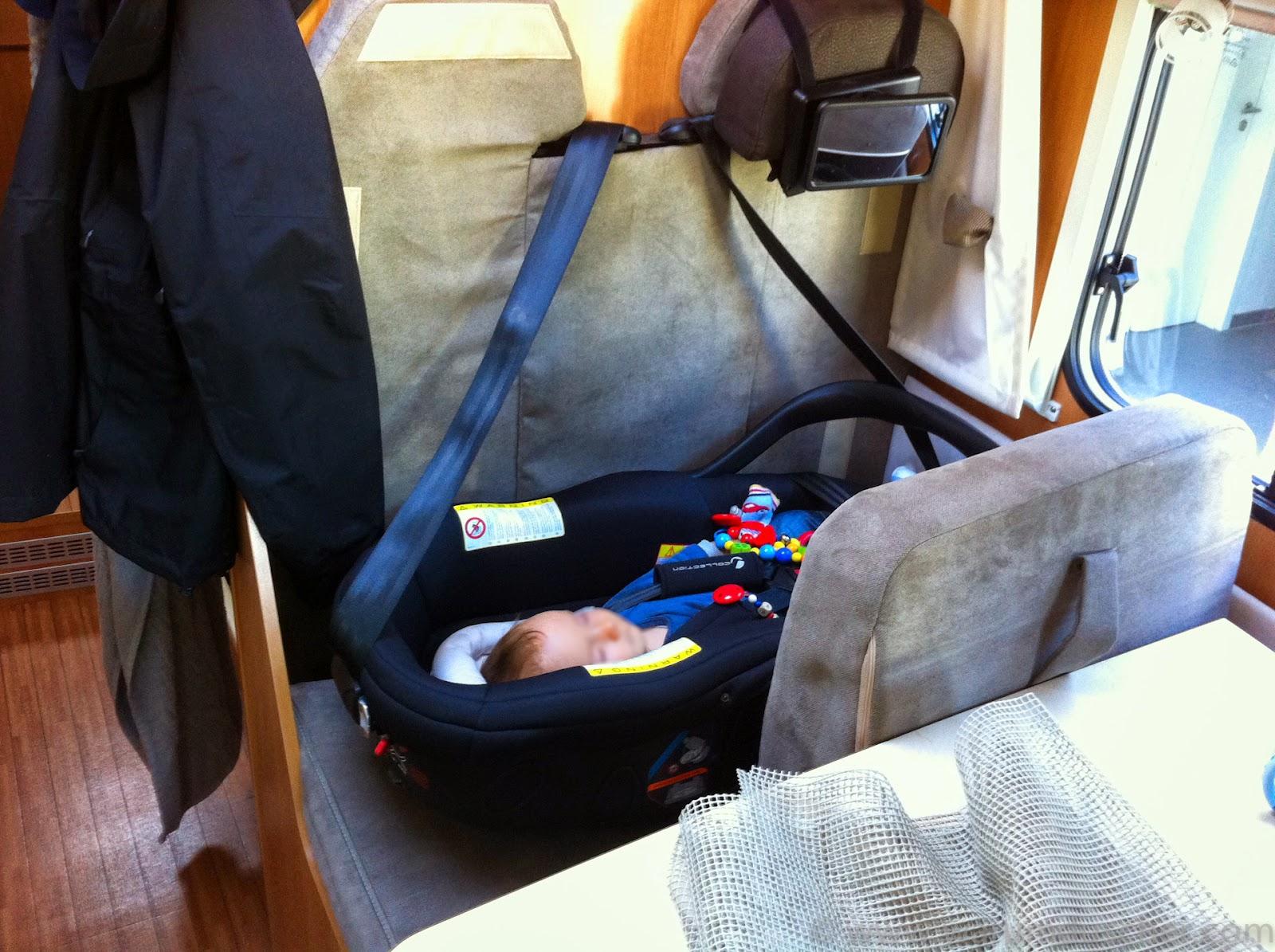 Warumduscher: Norwegen mit Wohnmobil und Baby - 10/10 - Einleitung