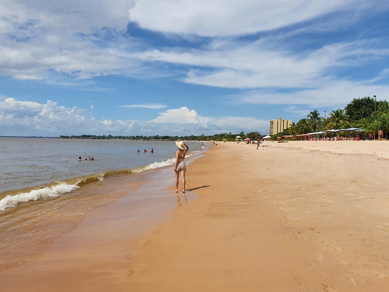 Ilha do Mosqueiro Belém