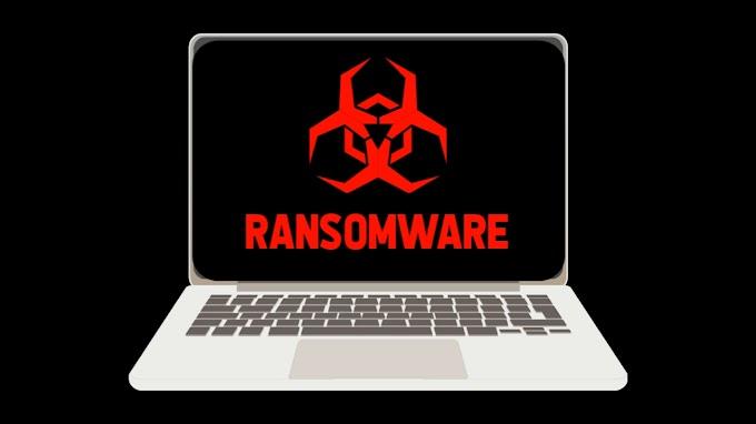 Apa itu ransomware dan cara agar terhindar dari ransomware