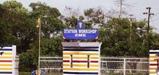 Station Workshop EME Recruitment 2017,02 posts,Washerman,gov.job.sarkari naukari