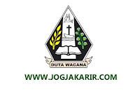 Lowongan Kerja Universitas Kristen Duta Wacana Jogja Akuntan Lulusan D3 S1
