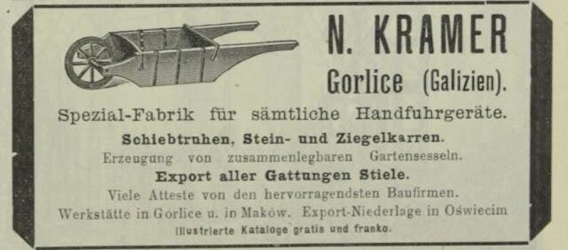 Gorlice Kramer