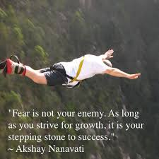 How You Can Beat Your Fear That Let You Down