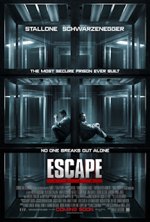 Escape Plan 2013 مترجم