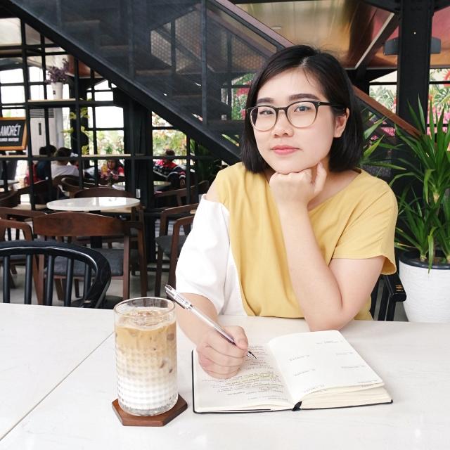 Hidup Nggak Boleh Gini-Gini Aja (personal life updates)