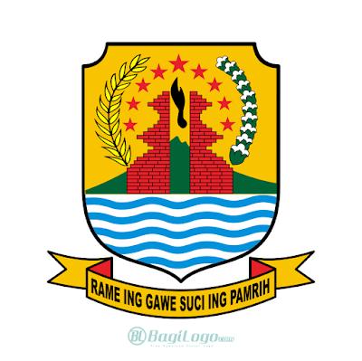 Kabupaten Cirebon Logo Vector