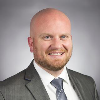 Chase Palmer, CISSP, SecurityMetrics