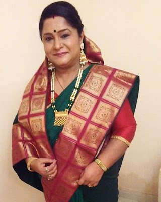Meena Naithani  Wiki Biography