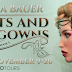 Cinderella's time-honored story gets some all-new twists | Bandits and Ball Gowns by Christina Bauer