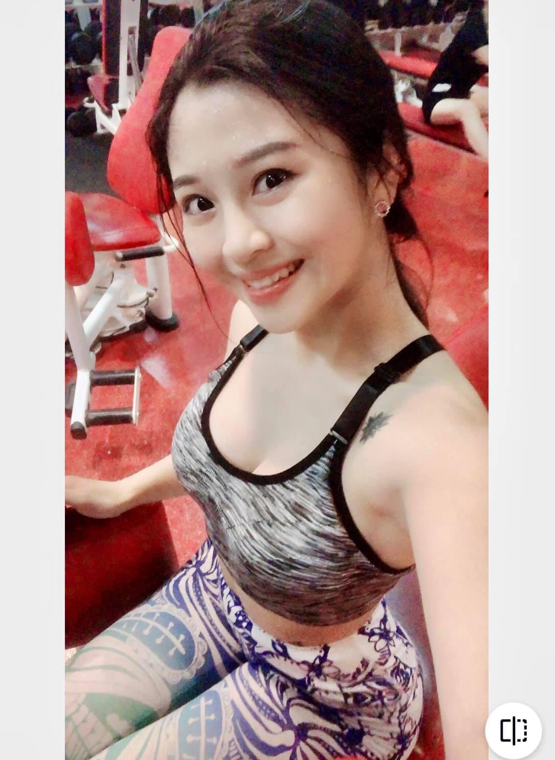 Hot Girls ♔♔…. Trần Thị Hậu, - Trang 14