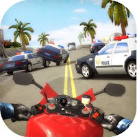 Highway Traffic Rider - Akozo.net
