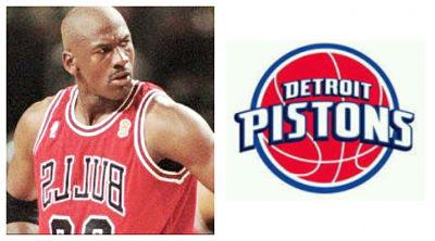 Michael Jordan guarda rencor por un Apretón de Manos
