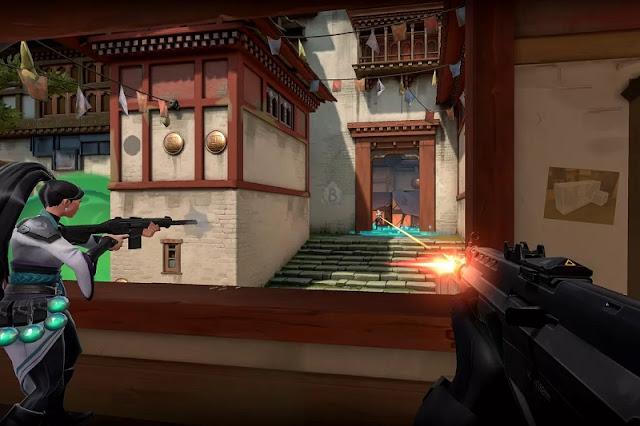 Valorant, Fitur dan Gameplay FPS Penantang CSGO