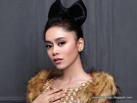 Lesti - Zapin Melayu Lirik