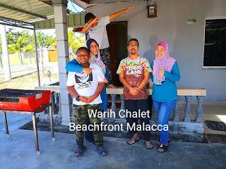 Warih-Chalet-Keluarga-Bahagia-Pn-Fiza