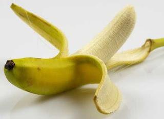Bolehkah kelinci makan pisang