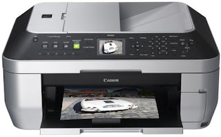 Canon MX860 Scanner Driver Download
