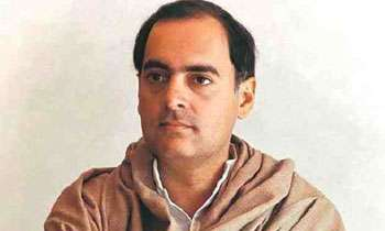 Can't free Rajiv Gandhi's killers: Indian Govt. tells SC
