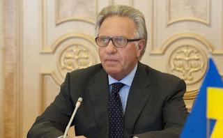Глава Венецианской комиссии раскритиковал украинский закон о люстрации (видео)