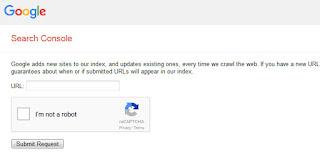 cara semoga judul artikel postingan muncul di google Cara gampang menambahkan blog ke seach enggine Google