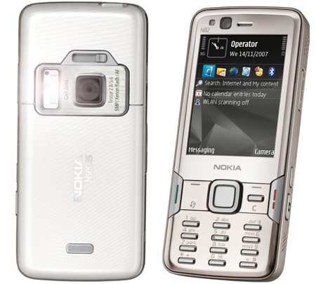 Nokia N82 ReviewA Superb Phone With Multi Functionality