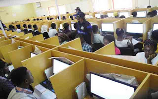 JAMB CBT & Registration Centers Nationwide 2021/2022 | Original Version