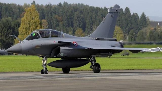 Pesawat Rafale Makin Laris, Kini Giliran Irak Yang Resmi Beli