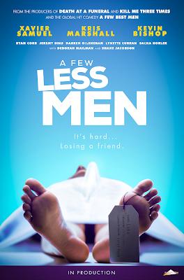 A Few Less Men (2017) Subtitle Indonesia BluRay 1080p [Google Drive]