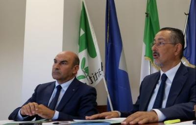 Cifarelli e Pittella: No all'aumento delle tariffe dell'acqua