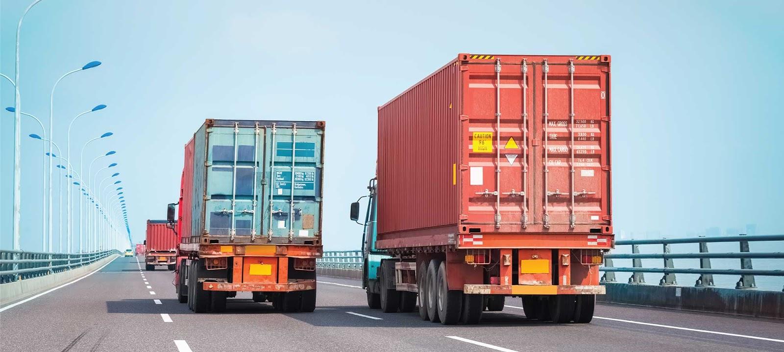 Inilah 3 Jenis Bisnis yang Menggunakan Truk Pengangkutan