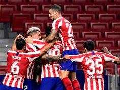 مباراة أتلتيكو مدريد ولايبزيج