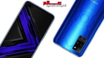 هونر Honor Play4 Pro هواوي هونر بلاي 4 برو Honor Play 4 Pro 5G الإصدار : OXP-AN00